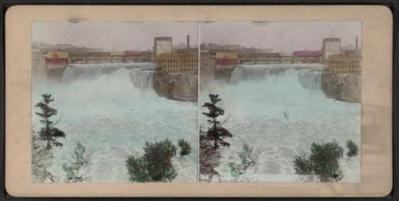 rochest-falls