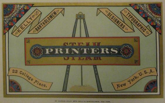 American Model Printer 032c