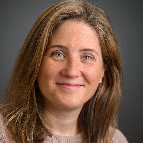 Maria Cristina Soriano