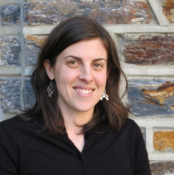 Corinna Zeltsman